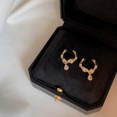 Sterling, pendantearring, Fashion, Jewelry