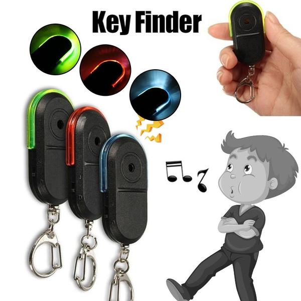 led, keyfinder, lights, keylocator