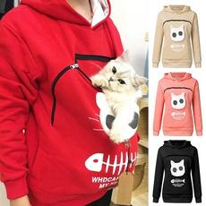 zippersweatshirt, pethoodiecoat, Animal, animalhoodiemen