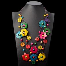 statement jewelry, Choker, tasselnecklace, necklace charm