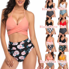 Summer, maillotdebainfemme, SwimwearWomen, bikini set