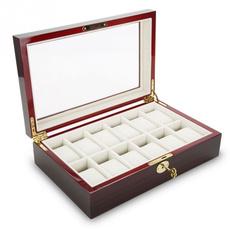 case, Box, watchstorage, Jewelry