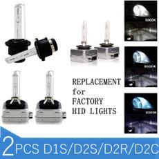 LED Headlights, carbulb, Cars, d1sheadlight