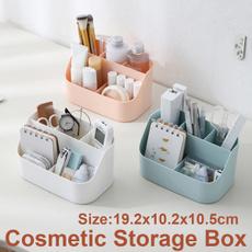 Box, rangementmaquillage, Makeup, Lipstick