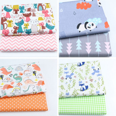 Cotton fabric, Fabric, minifabric, diycraft