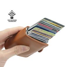 leather wallet, moneyclipswallet, Fashion, Womens Wallet