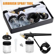 airbrushspraytool, airbrush, gravityfeedairbrush, Beauty