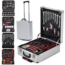 case, Home Supplies, Jewelry, Aluminum