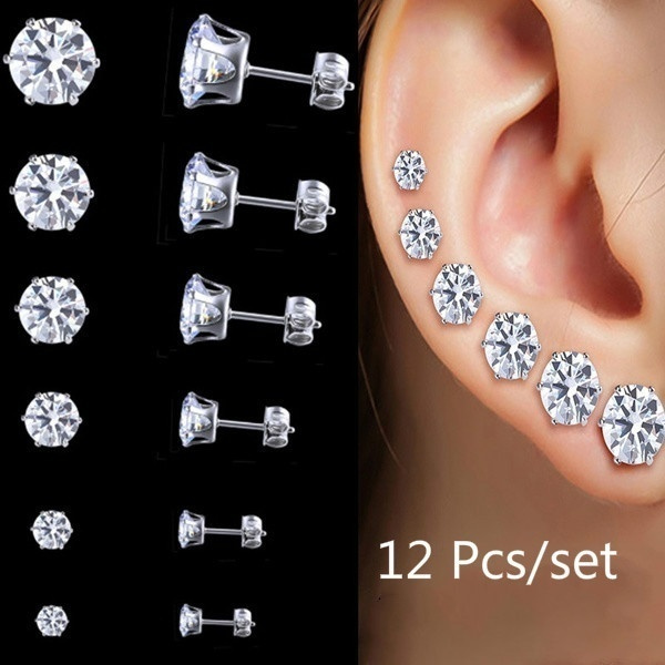 Sterling, Sterling Silver Jewelry, Fashion, Dangle Earring
