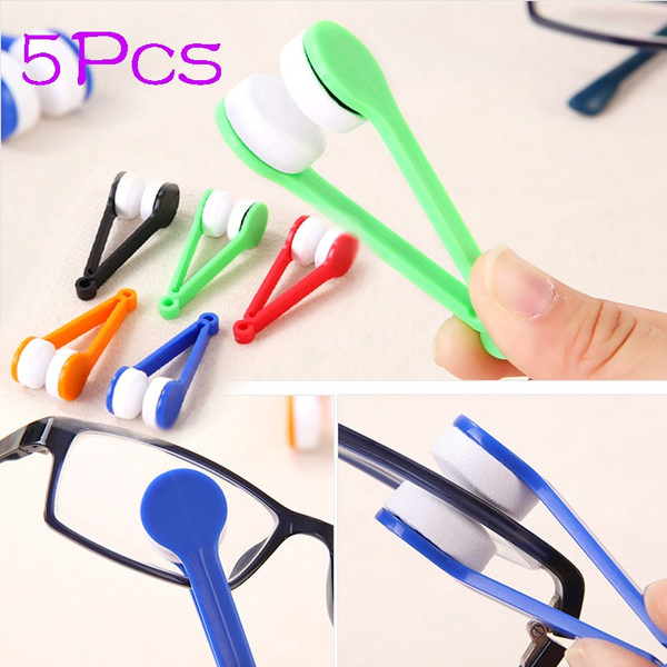 multifunctionaleyeglasseswipe, creativesupplie, creativetool, eyeglassesbrushe
