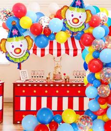 decoration, Garland, Carnival, paw