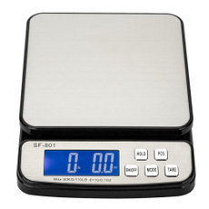 tabletopscale, postalscale, Battery, Adapter