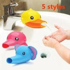 Bathroom, Faucets, Bath, water