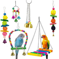 Toy, Love, Bell, parrottoy