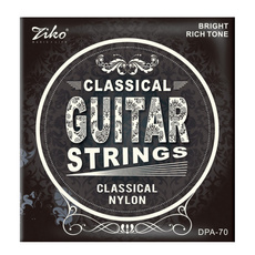 Copper, zikostring, guitarstring, Acoustic Guitar