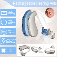 audiphone, voiceamplifier, digitalhearingaid, hearingaidforelderly