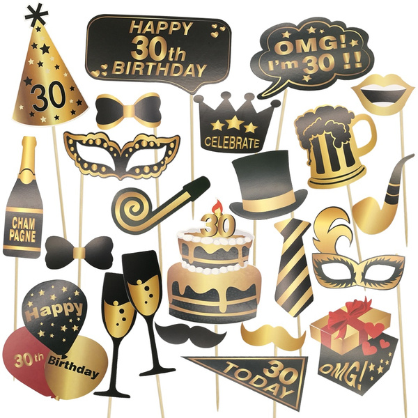 adultbirthdaydecoration, 60thphotoprop, photoprop, 40thphotoprop