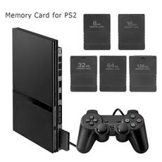 Playstation, Video Games, sdadapter, Capacity