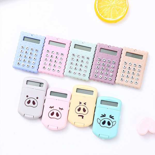 cute, School, studentsupplie, portable