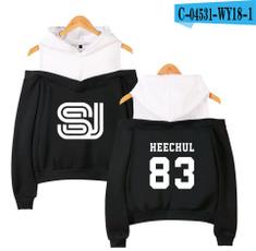 printinghoodie, Fashion, Hoodies, Super Junior