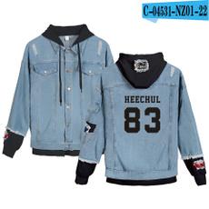Super Junior, Fashion, Jacket, coatsampjacket