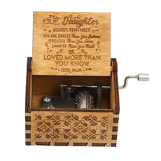 Box, woodenmusicbox, sunshine, Christmas