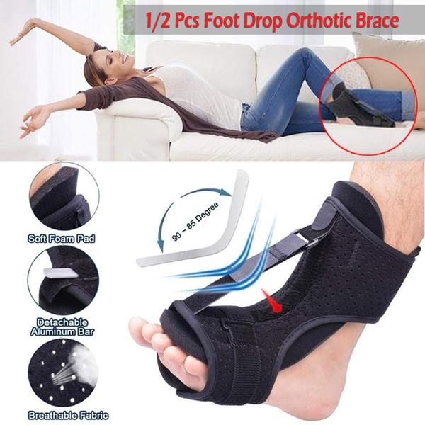 footsplintbrace, footorthotic, plantarsplint, Elastic