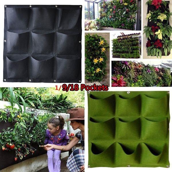outdooryarddecoration, Garden, hangingbag, Gardening Supplies