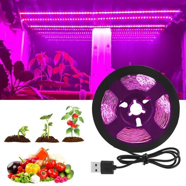 Plants, led, Waterproof, lights