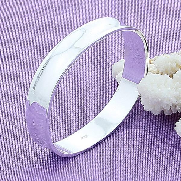 Sterling, roundbracelet, silver925, Fashion