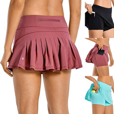 Pocket, Shorts, Golf, tennissport