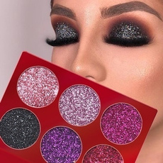 Eye Shadow, eye, Beauty, Eye Makeup
