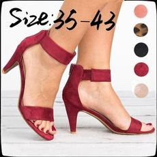Sandalias, Women Sandals, heelsforwomen, Womens Shoes