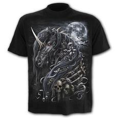 unicorntshirt, Goth, Shorts, Cosplay