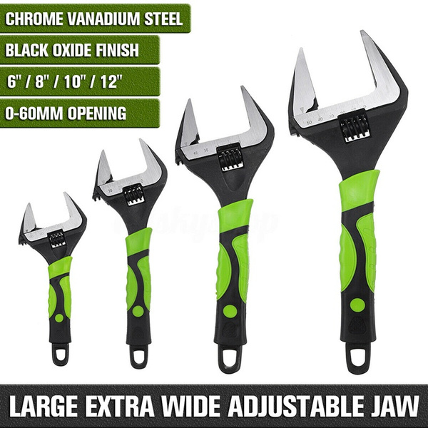 wrenchspanner, Capacity, superwrench, Tool