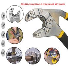 Adjustable, Handles, chrome, gripplier