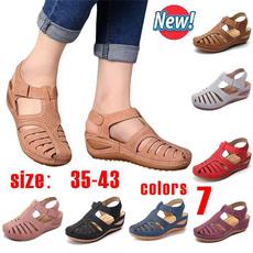 casual shoes, Summer, Sandals, shoes for womens