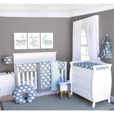 Baby, Bedding, Bedding Sets, Elephant