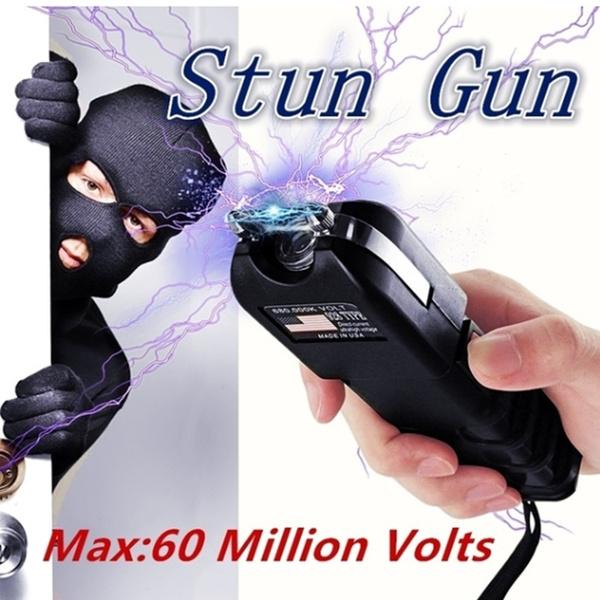 shootingstungun, stungun, Outdoor, Remote
