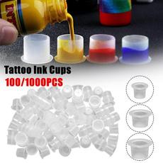 Plastic, tattoo, Tattoo Supplies, inkholder