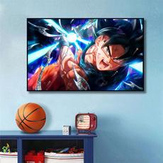 Anime & Manga, posters & prints, art, gokudragonballz