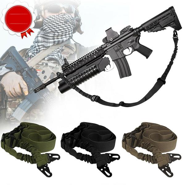 Outdoor, Buckles, Rifle, Metal