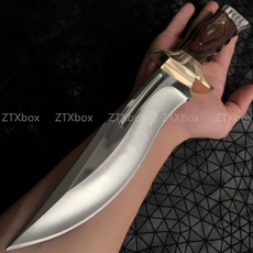 zombieknife, Outdoor, Survival, camping