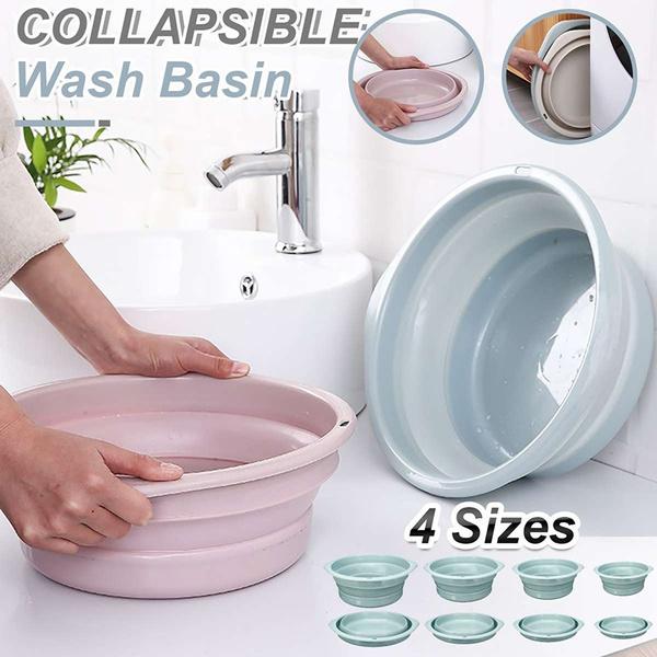 Capacity, collapsiblebasin, fruitwashingbasin, Tool