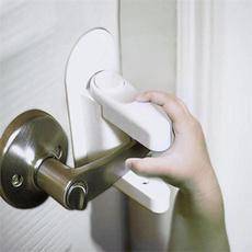 Door, doorlock, Safety & Security, Baby
