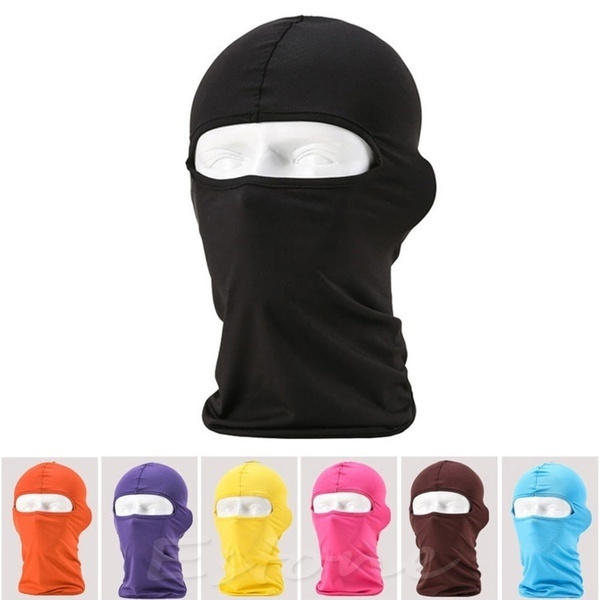 sportfacemask, Outdoor, Bicycle, Necks
