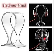earphonestand, Fashion, Earphone, headsetdisplay