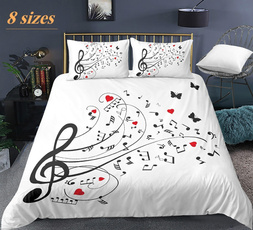 printed, quiltcover, Home textile, Cover