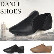 ladyshoe, Ballet, Sandals, jazzdance