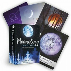 Gifts, ridertarot, moonologyoraclecardsset, oraclecard